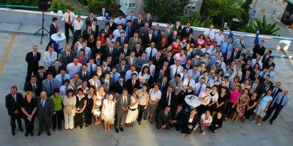 İmzam olan kurumsal bir organizasyon, 2009