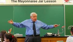 mayonez kv.hoca