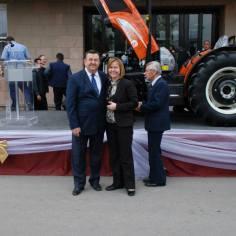 Türk Traktör GM, Hakkı Akkan Emeklilik Töreni