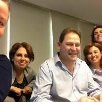 E&E Group with Charles